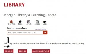 Link to research resources page.